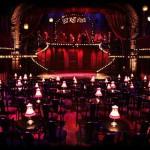 Salle de spectacle Cabaret aux Folies Bergères